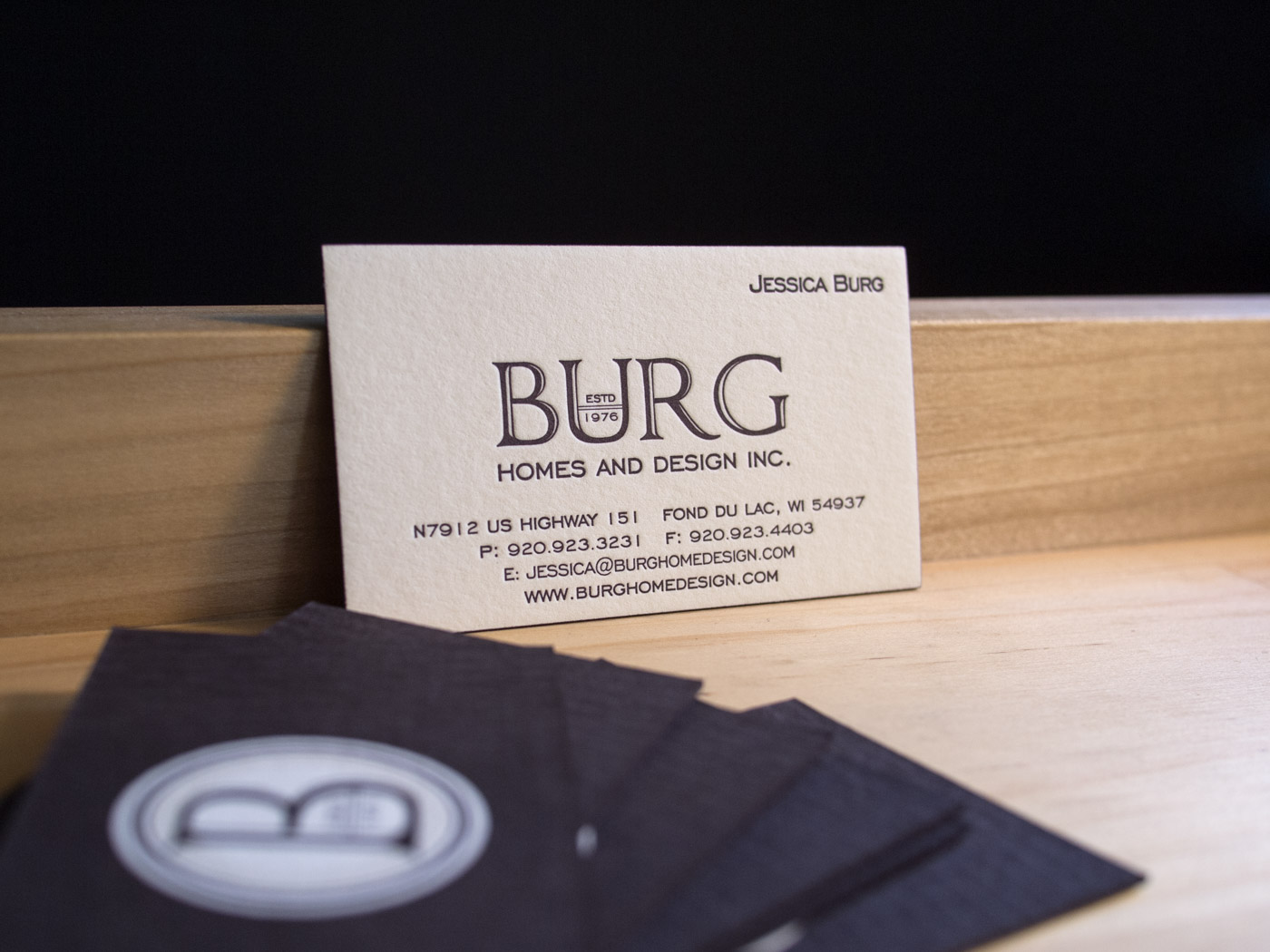 Burg Homes and Design | Printed by Parklife Press