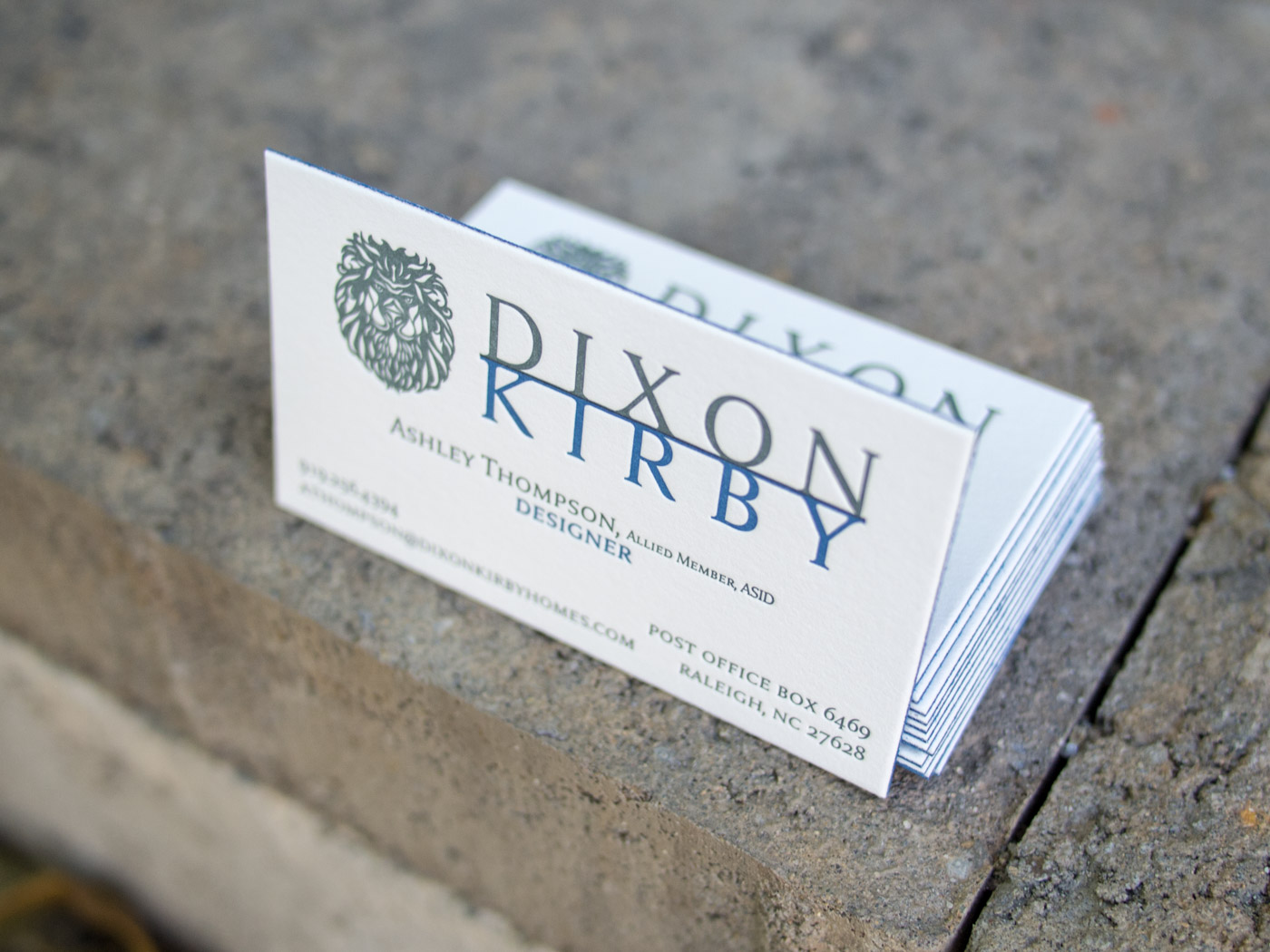 Dixon Kirby | Printed by Parklife Press