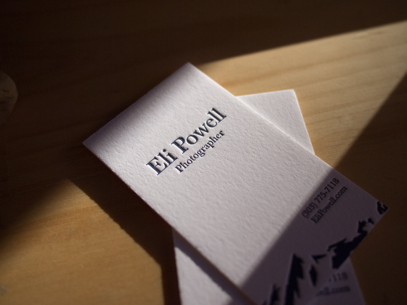 Eli Powell Photography | Printed by Parklife Press