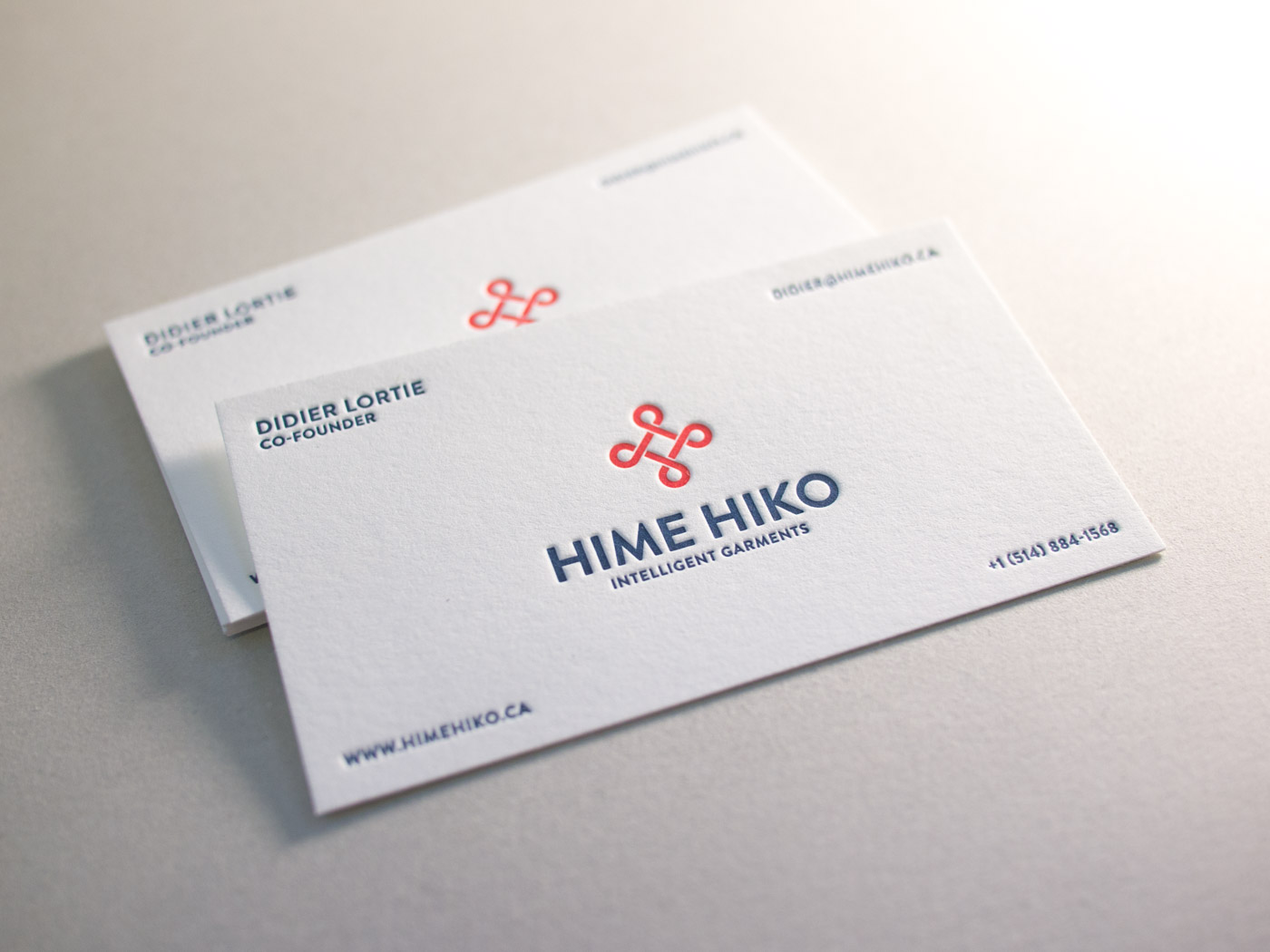 Hime Hiko | Printed by Parklife Press