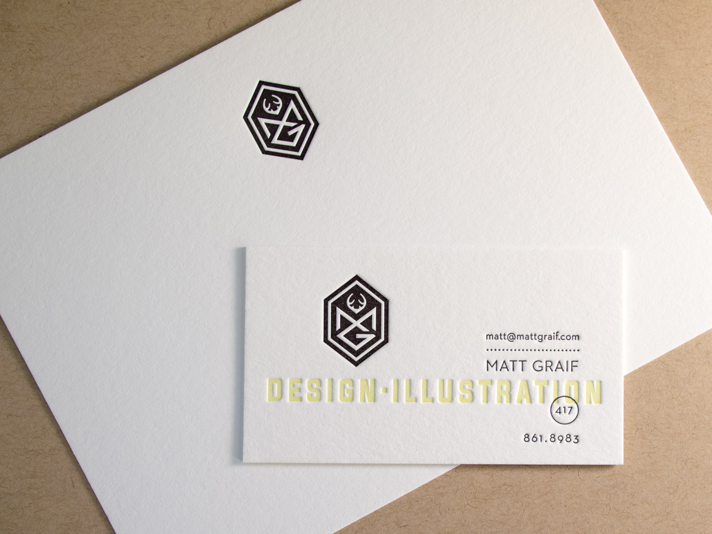Matt Graif 2015 | Printed by Parklife Press