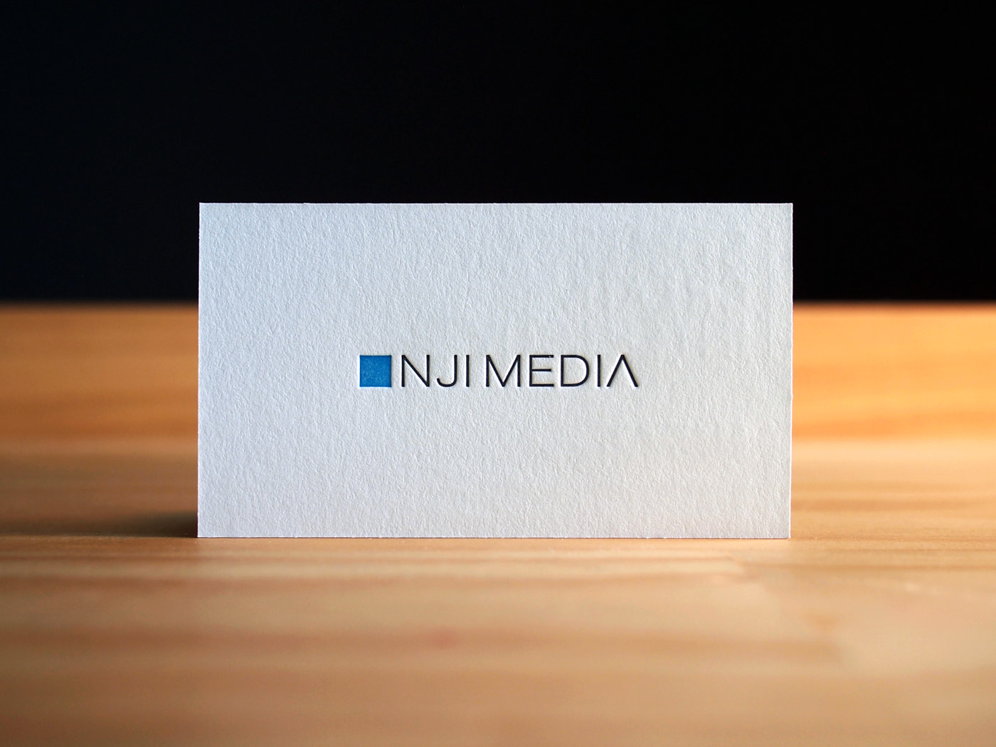 NJI Media | Printed by Parklife Press