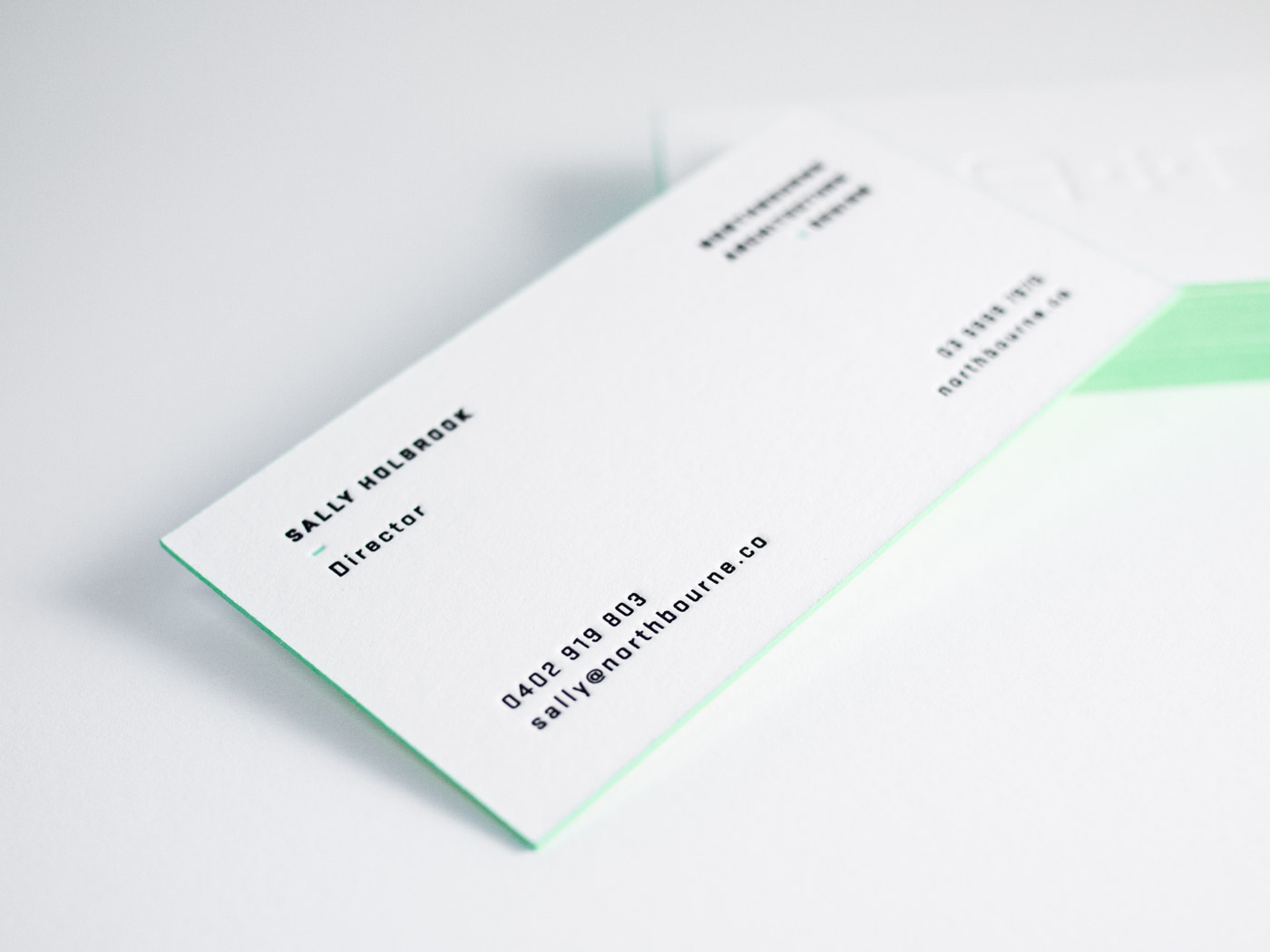 Northbourne Architecture | Printed by Parklife Press