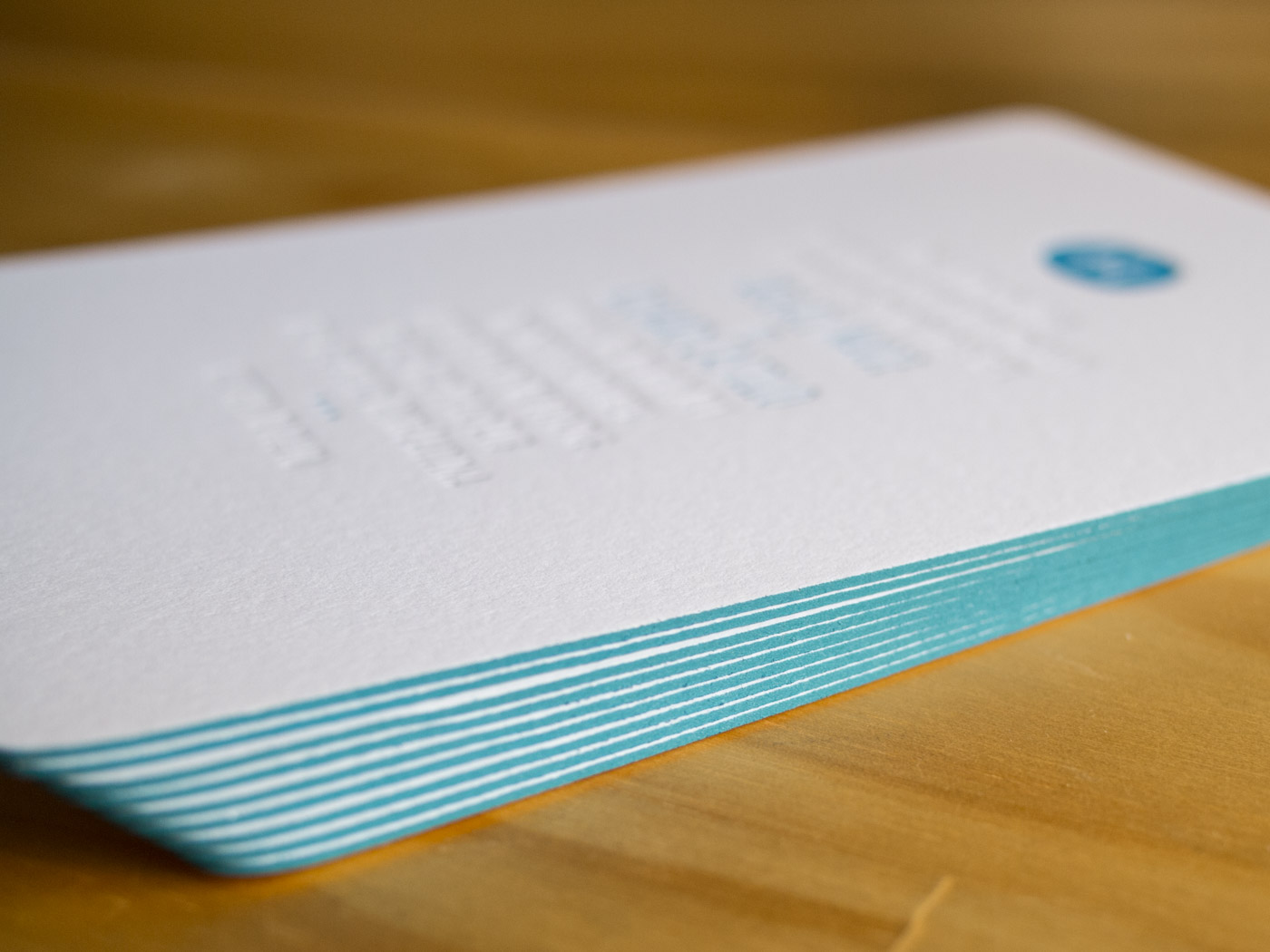 Pencil invitation from Parklife Press