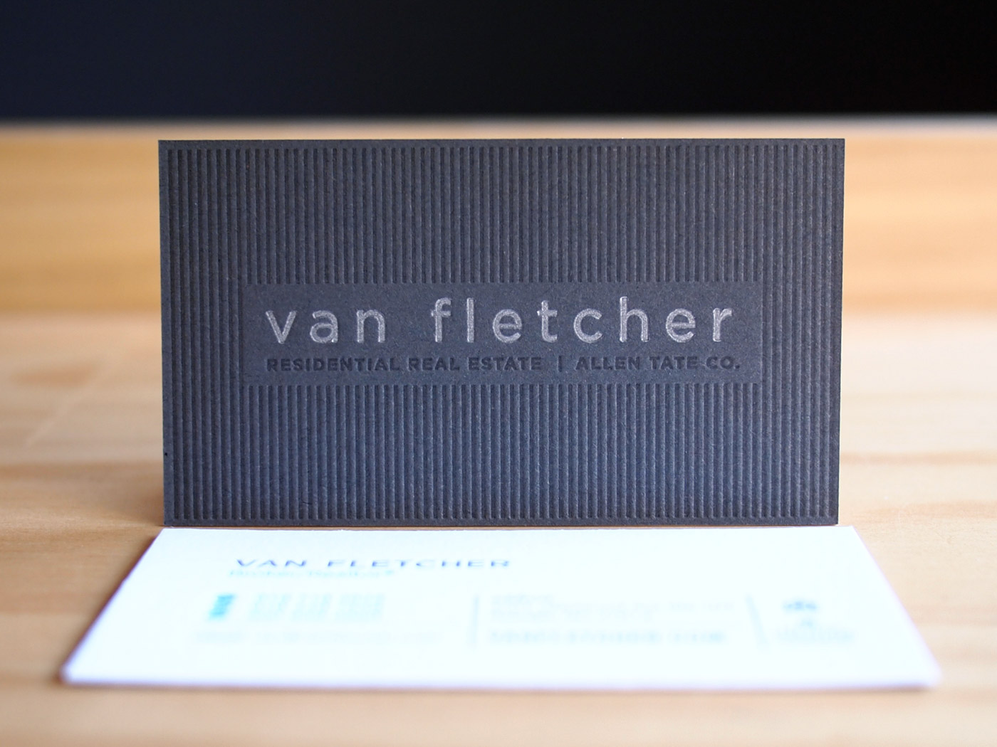 Van Fletcher 2011 | Printed by Parklife Press