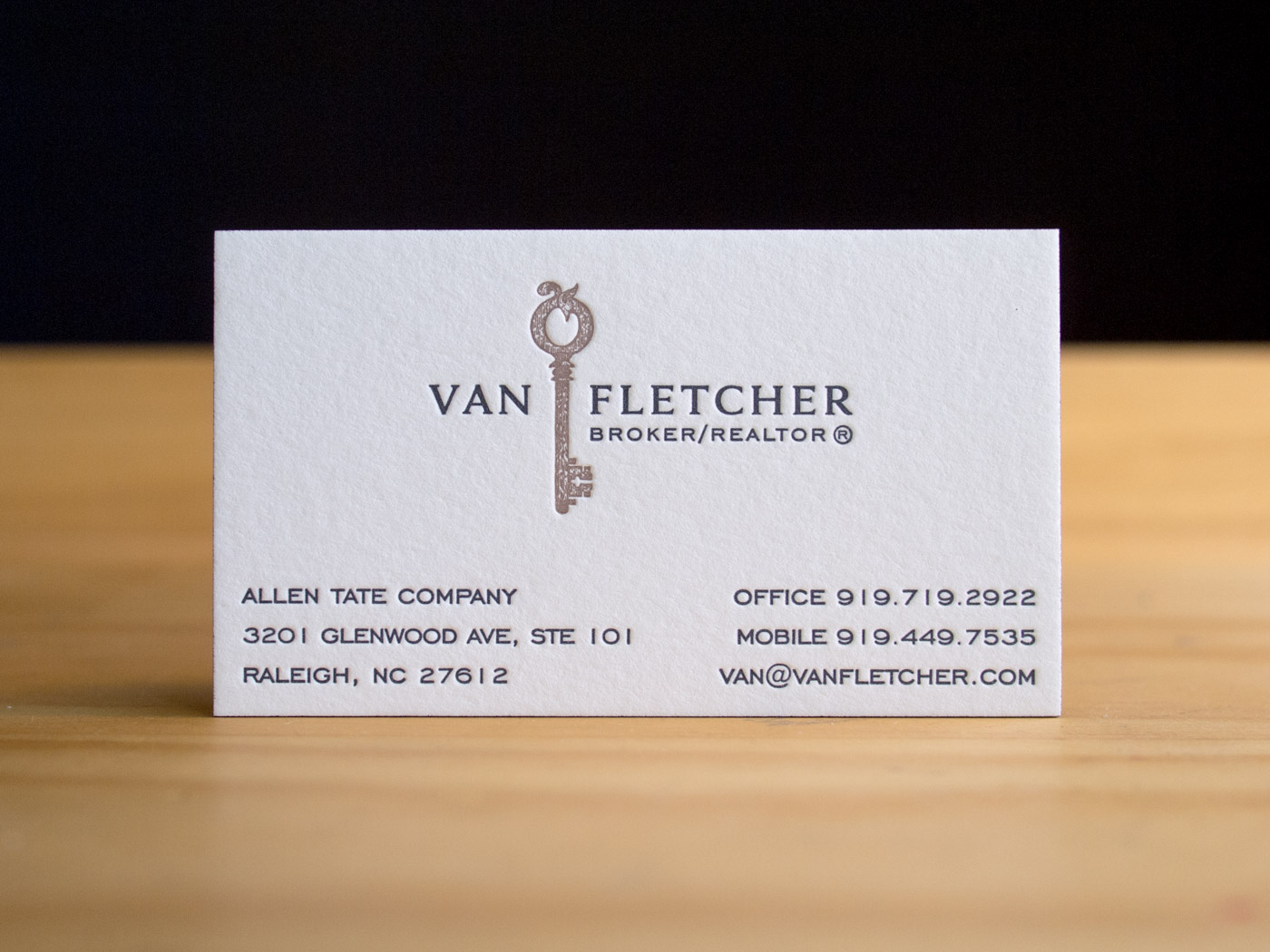 Van Fletcher 2013 | Printed by Parklife Press