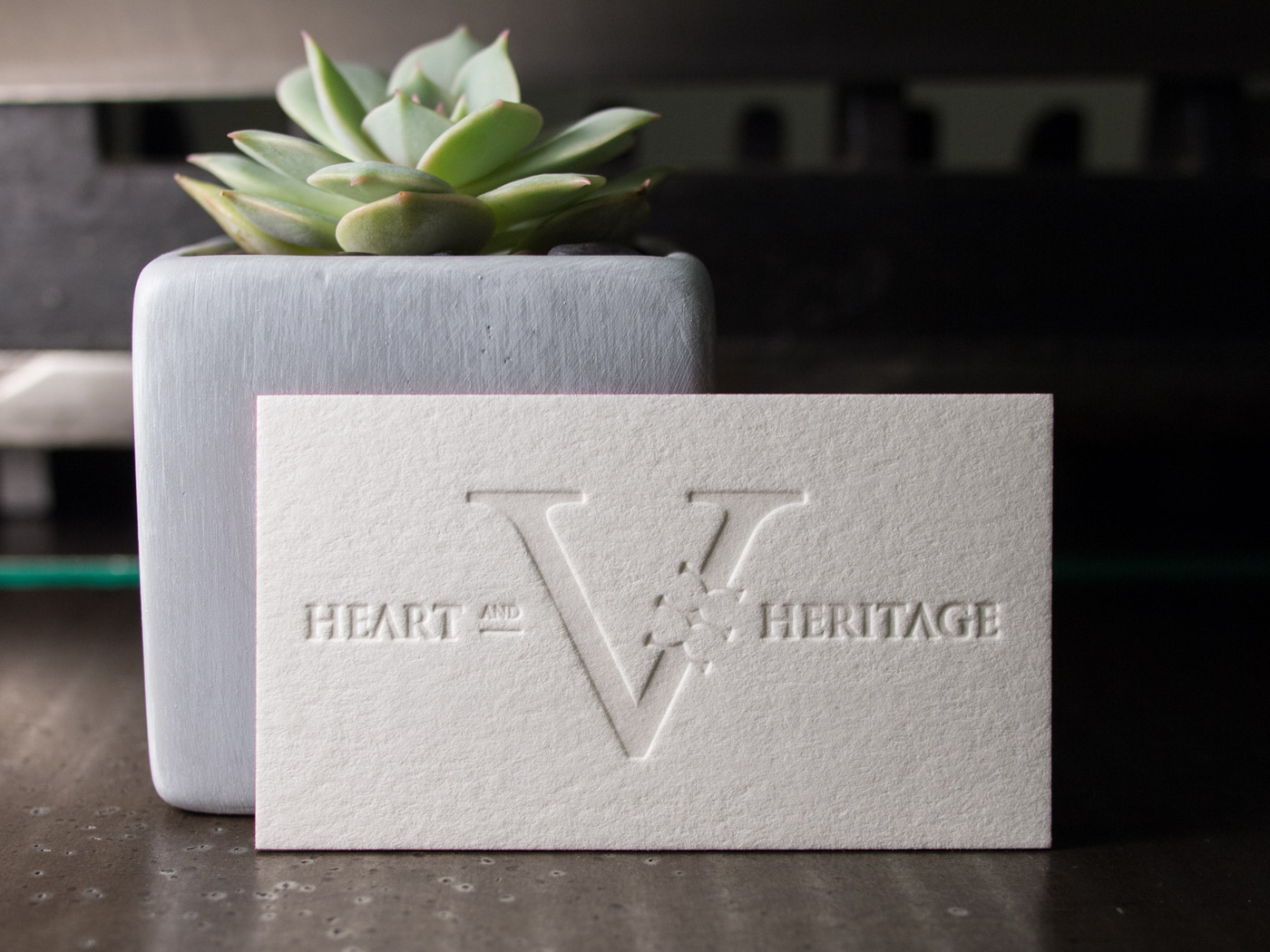 Virile Heart and Heritage | Printed by Parklife Press